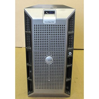 Server Dell Poweredge Tower 2900 Xeon 5130 2.0Ghz 16GB 2 x 146GB SAS DVD/RW