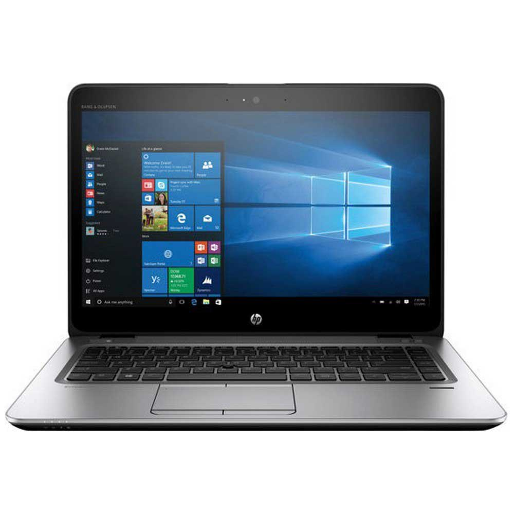 "HP Elitebook 840 G3 Core I5-6300U 2.4 Ghz 8GB 256GB SSD  Webcam 14.1"" Win 10 Pro - H2905201W"