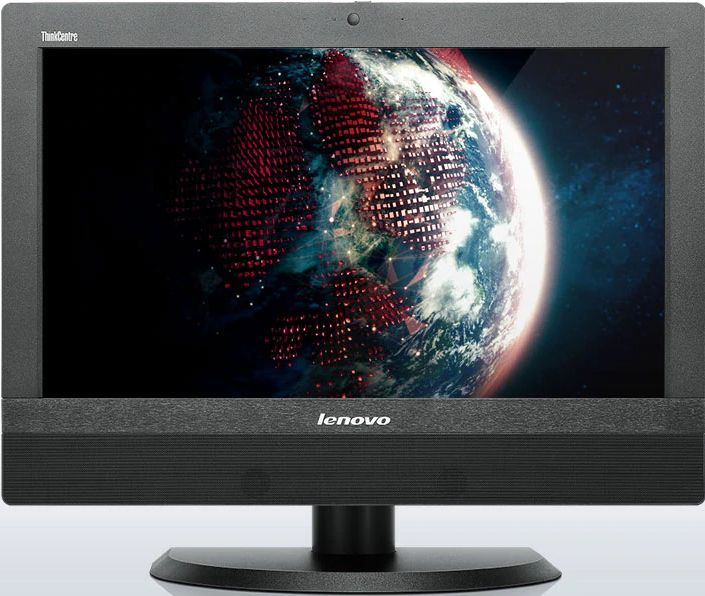 "Lenovo ThinkCentre M83z All in one 21.5"" Core I3-4350 3.6 Ghz 8GB SSD 180GB Webcam Win 10 Pro - L2809201S"