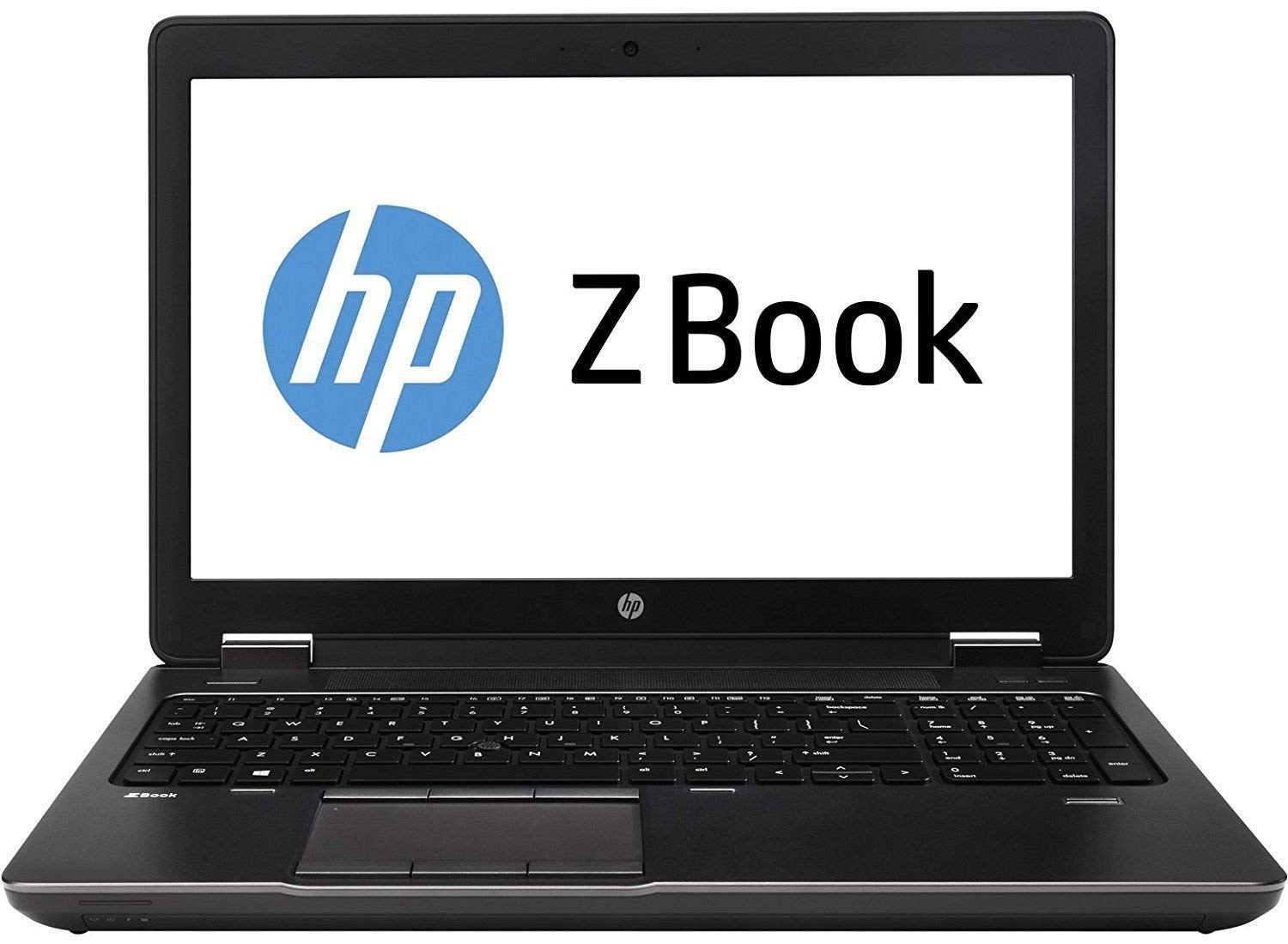 "HP ZBook 15 G3  Mobile Workstation Core I7-6700HQ  2.6 Ghz  32 GB SSD 256GB + SSD 480GB  15.6""  Borsa nuova Win 10 Pro - H2309201N"