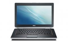 "DELL Latitude E6430 Core I5-3320M 2.6 Ghz 4GB 320 GB DVD/RW 14.1""  Win 10 Pro - D1701203A"