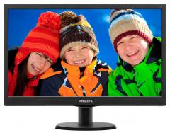 "Monitor LCD 20"" Philips 203V Wide VGA 16:9 - P1701201S"