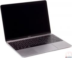 "Apple MacBook  Retina 12"" Intel Core M3 1.2 Ghz 8GB SSD 256 GB LCD 12"" - Mac Os Mojave 10.14 - MNYF2LL/A - A0810191S"