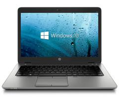 "HP Elitebook 840 G1 Core I5-4300U 1.9 Ghz 4GB 500GB  Webcam 14.1"" Win 10 Pro - H3005191V"