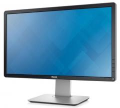 "Monitor LCD Professionale Dell  24"" P2414Hb Wide VGA/DVI/Display Port - D0901201A"