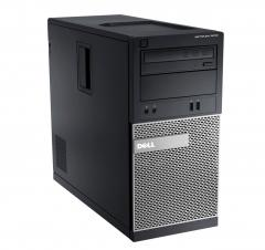 Dell Optiplex  3020 MT Core I3-4130 3.4 Ghz  4GB 500 GB DVD/RW  Win10 Pro - D2401191S