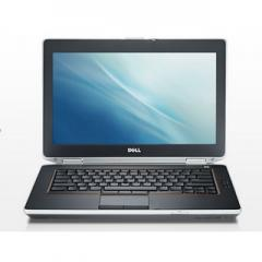 "DELL Latitude E6420 Core I5-2430M  2.4 Ghz 4GB 250GB DVD/RW Webcam 14.1"" Win 10 Pro -  Grade B  D1610191V"