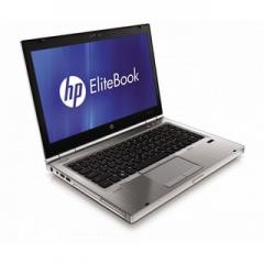 "HP Elitebook 8460p Core I5-2520M 2.5 Ghz 4GB 320GB Webcam DVD/RW 14.1"" Win10 Pro - H0211191W"
