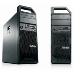 Lenovo Think Station C20 2 X Xeon E5507 Quad Core 2.26 Ghz 8GB 500GB DVD/RW Quadro fx 1800 Win10 Pro - L2703191A