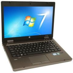 "HP Probook 6460b Core I5-2520M 2.5Ghz 4GB 320GB DVD/RW 14.1""  Webcam Win 10 Pro - H0405211S"
