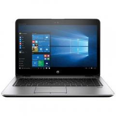 "HP Elitebook 840 G3 Core I7-6500U 2.5 Ghz  8 GB 256 GB SSD Webcam 14.1"" Win 10 Pro - H2203211S"