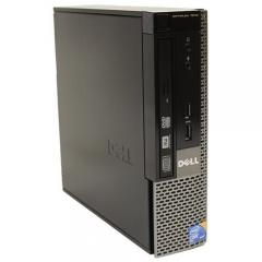 DELL Optiplex 3020 SFF Core I5-4670T 2.3 Ghz 4GB 500GB DVD  Win 10 Pro - D2309191S