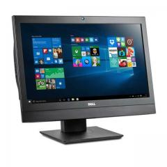 "Dell Optiplex 7440 AIO 23"" Touch  Core I5-6600  3.3Ghz. 8GB SSD 120GB + HDD 500GB DVD/RW Webcam Win 10 Home - D1711202O"