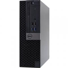 DELL Optiplex 3040 SFF Core I5-6500 3.2 Ghz 8GB 500GB DVD/RW  Win 10 Pro - D0403211S