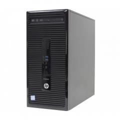 HP Prodesk 400 G3 MT Tower  Core I5-6500 3.2 8GB 500GB DVD/RW Win 10 Pro - H1201211A