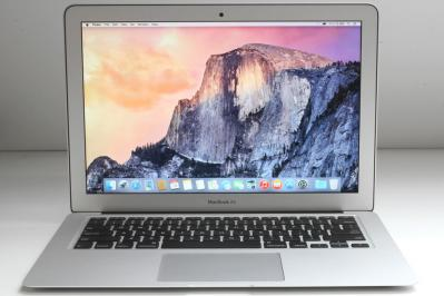 Apple MacBook Air Core I5-4260U 1.4 Ghz 4GB SSD 128 GB LCD 13.3""
